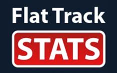 Flat Track Stats Killa Hurtz
